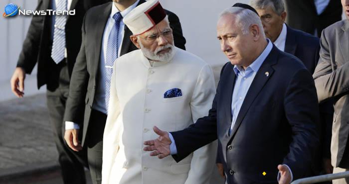 इज़रायल से भारत को मिली वो तकनीक जो दुनिया में सिर्फ दो देशों के पास है!