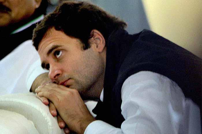 गुजरात में जीत का सपना देखने वाले राहुल गाँधी को अमित शाह की नसीहत, पहले ठीक करें अपना सुलगता घर!