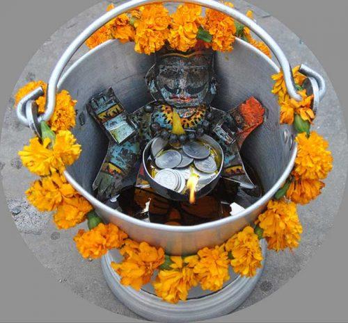 हनुमान चालीसा (Hanuman Chaisa)