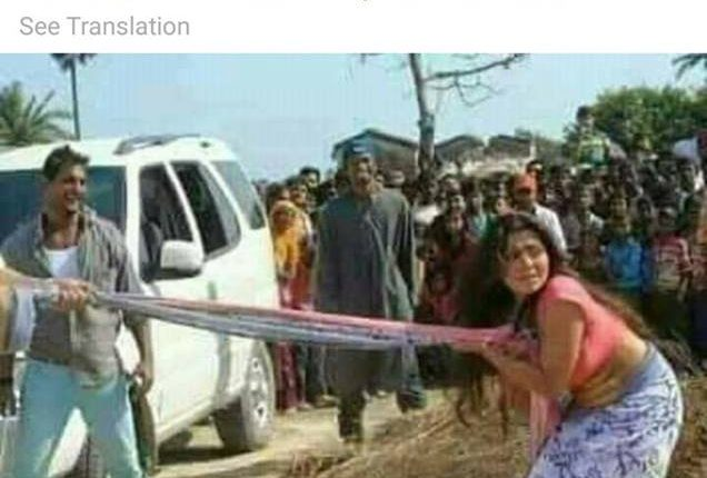 Brutal situation of hindus in Bengal