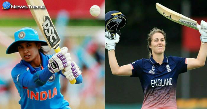 महिला विश्व कप फाइनल: भारत और इंग्लैंड के बीच खिताबी जंग आज, जानिए कौन सी टीम है मजबूत!