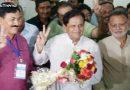 गुजरात की जंग में कांग्रेस के बाजीगर ने मारी बाजी, अहमद 5वीं बार पहुँचे राज्यसभा