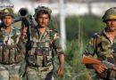 जम्मू-कश्मीर :  आतंकियों के साथ 2 जगह मुठभेड़ में 3 भारतीय जवान शहीद, एक आतंकी ढेर
