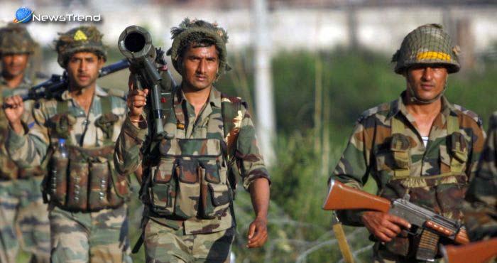 Photo of जम्मू-कश्मीर :  आतंकियों के साथ 2 जगह मुठभेड़ में 3 भारतीय जवान शहीद, एक आतंकी ढेर