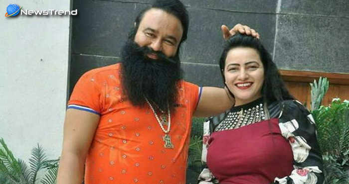 राम रहीम के बेटी हनीप्रीत से हैं अवैध संबंध