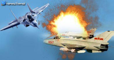 बड़ा खुलासा – जानिए, कैसे तिब्बत में भारतीय वायुसेना के सामने ढेर हो जायेगी चीनी वायुसेना!