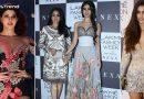Lakme Fashion Week 2017: श्री देवी की बेटी ख़ुशी कपूर पर टिकी सबकी निगाहें, जैकलीन और दिशा ने भी बिखेरे जलवे..