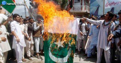 पाक बेनकाब! POK, गिलगित-बाल्टिस्तान में शुरु हुआ पाकिस्तान के खिलाफ विरोध