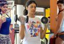 बीजेपी नेता की बेटी ने अपने ब्यूटी और फिटनेश मंत्रा से सोशल मीडिया पर मचाया धमाल, लाखों बने दिवाने