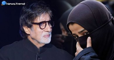 amitabh bachchan statement on triple talaq