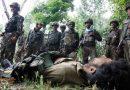 जम्मू-कश्मीर : पाकिस्तानी आतंकियों की घुसपैठ की कोशिश नाकाम, सेना ने मार गिराये 5 आतंकी