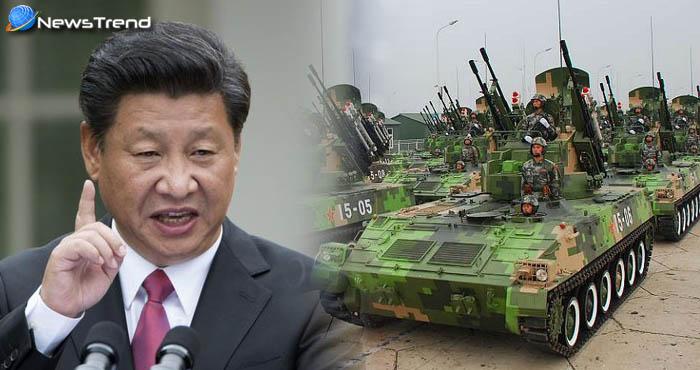 Photo of डोकलाम विवाद : चीन ने कहा –  हम उत्तराखंड और कश्मीर में घुस जाएंगे, तब दिल्ली का क्या होगा?