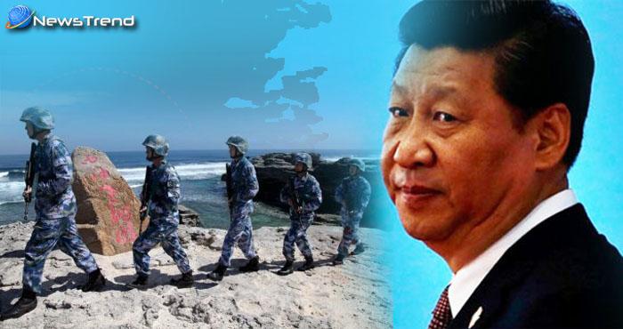 डोकलाम विवाद : चीन ने फिर बढ़ाई भारतीय सीमा पर सुरक्षा, क्या फिर से भारत के खिलाफ जंग की तैयारी में है ड्रैगन?