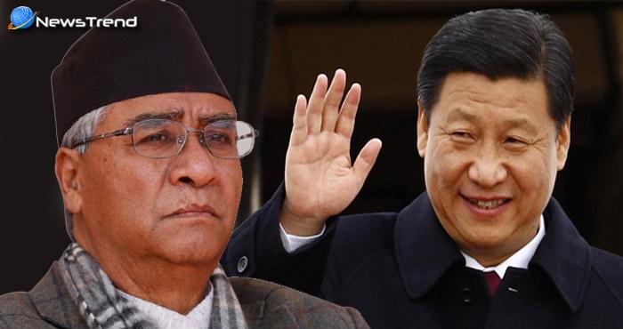 Photo of चीन ने चली नई चाल, भारत के पड़ोसी देश नेपाल को बरगला रहा भारत के खिलाफ,जानें पूरा मामला