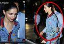 रणवीर सिंह की राह चलीं दीपिका, 'नाईटी' पहन ही निकली गयीं डिनर डेट पर..
