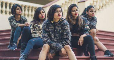 हम्मा-हम्मा डांस से इन 5 लड़कियों ने मचाया यू ट्यूब पर धमाल, विडियो हुआ वायरल..