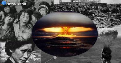 आज ही के दिन 70 साल पहले अमेरिका ने जापान के हिरोशिमा शहर पर गिराया था परमाणु बम, जानें!