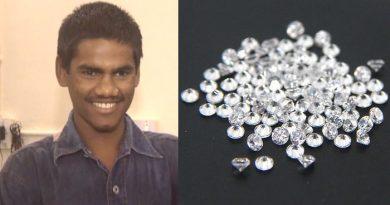 45 लाख का हीरा भी नहीं डिगा सकी इस लड़के की ईमानदारी को, दुनिया ने किया सैल्यूट