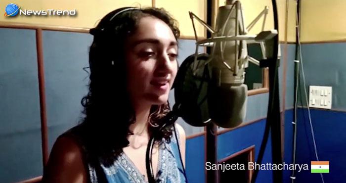 Photo of पाकिस्तानियों ने गाया भारतीयों के साथ राष्ट्रगान,  सोशल मीडिया पर हो रहा है जमकर वायरल