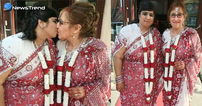 Photo of 20 साल पहले चोरी-चोरी शुरू हुआ रोमांस हुआ कामयाब, पर इस शादी में है कुछ ऐसा की आप चकित रह जाएंगे