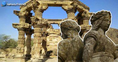 राजस्थान का एक ऐसा रहस्यमयी मंदिर जहां पत्थर का बन जाता है इंसान