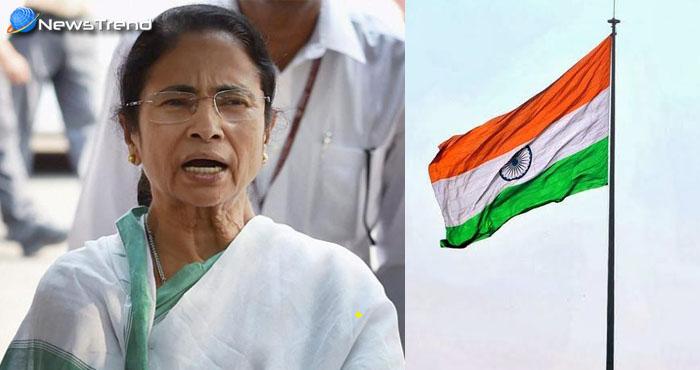 पश्चिम बंगाल : ममता के राज में नहीं मनेगा स्वतंत्रता दिवस, जानिए क्यों वायरल हो रहा है ये मैसेज?