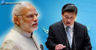 चीन ने लगाया भारत पर नासमझ होने का आरोप, कहा अब तो युद्ध होकर रहेगा!