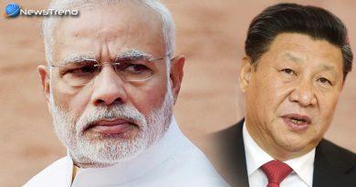डोकलाम विवाद : मोदी ने युद्ध की धमकी दे रहे चीन के मुंह पर जड़ा 'इकोनॉमिक थप्पड़'