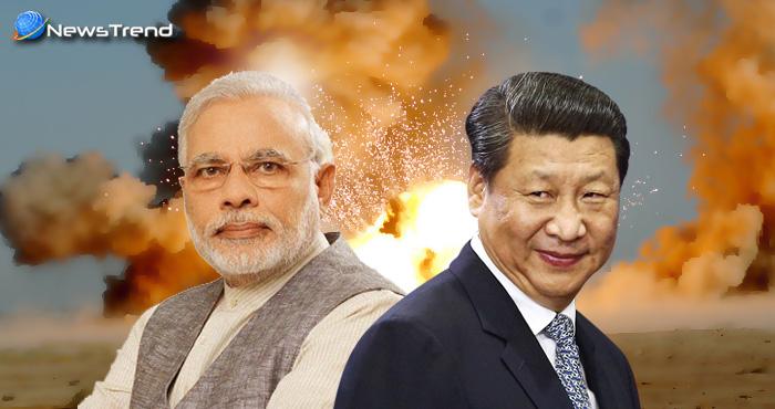 Photo of डोकलाम विवाद : जानिए, चीन से युद्ध हुआ तो कौन सा देश होगा किसके साथ?