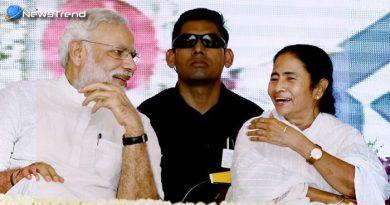 ममता बनर्जी भी आईं पीएम मोदी के समर्थन में, विपक्ष को लगा बड़ा झटका