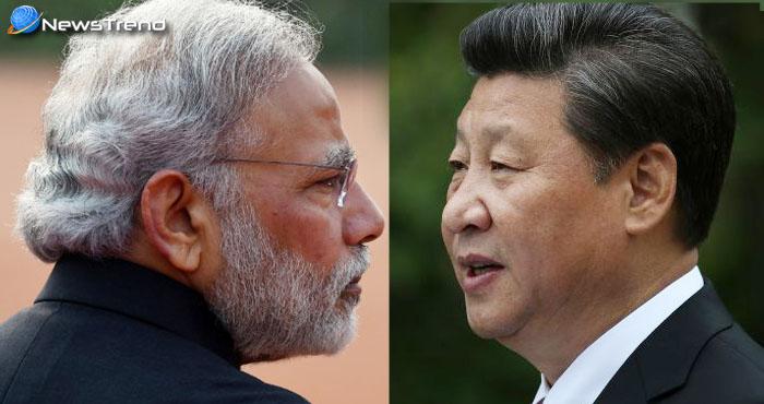 Photo of डोकलाम ही नहीं! इन 5 क्षेत्रों में भी भारत के आगे कहीं नहीं टिकता 'चीनी ड्रैगन'