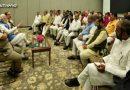 पीएम मोदी सांसदों के साथ बैठक में बोले, जीएसटी को लेकर काफी उत्साहित है लोग!