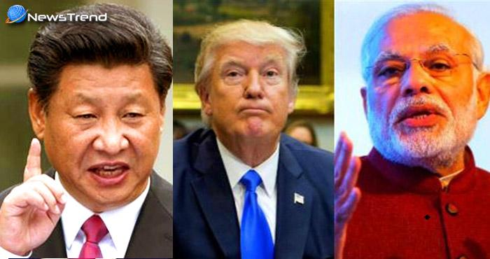 डोकलाम : चीन की चेतावनी – भारत से नहीं बल्कि अमेरिका से होगा हमारा युद्ध!