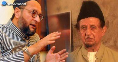 मस्जिद किसी के बाप की रियासत नहीं है, महज़ किसी मौलाना के कहने पर मस्जिद को किसी के हवाले नहीं किया जा सकता: असदुद्दीन ओवैसी