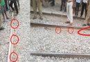 यूपी रेल दुर्घटना : योगी-मोदी सरकार को बदनाम करने की बड़ी साजिश का पर्दाफाश