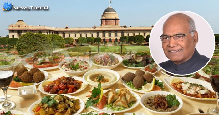 Photo of जानिए राष्ट्रपति भवन के शाही रसोई के बारे में, जहां महामहिम और मेहमानों के लिए बनते हैं खास व्यंजन