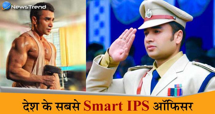 Photo of ये हैं देश के सबसे स्मार्ट IPS ऑफिसर, जिनके आगे फेल हैं बॉलिवुड के सभी सुपरस्टार्स