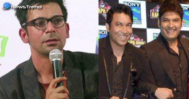 'द कपिल शर्मा शो' से अलग होकर सुनील ग्रोवर ने उड़ाया कपिल के इस करीबी का मज़ाक! कहा...