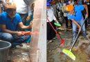 …जब मोदी सरकार के मिनिस्टर ने हाथ में पकड़ी झाडू, साफ की पान-गुटखे से रंगी दीवारें – देखें वीडियो
