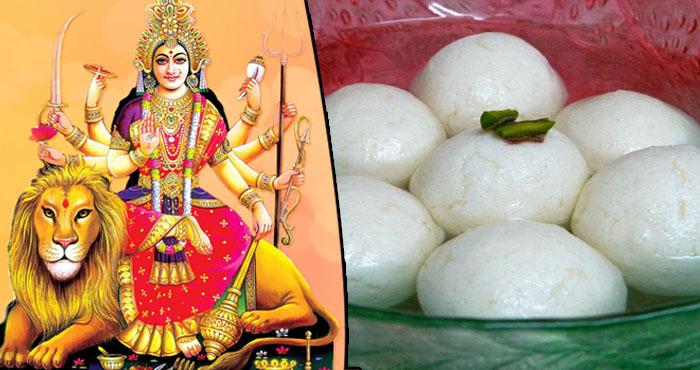 इस नवरात्र बनाये बंगाल के फेमस स्पंजी रसगुल्ले,बस फॉलो करें हमारी इस रेसिपी को