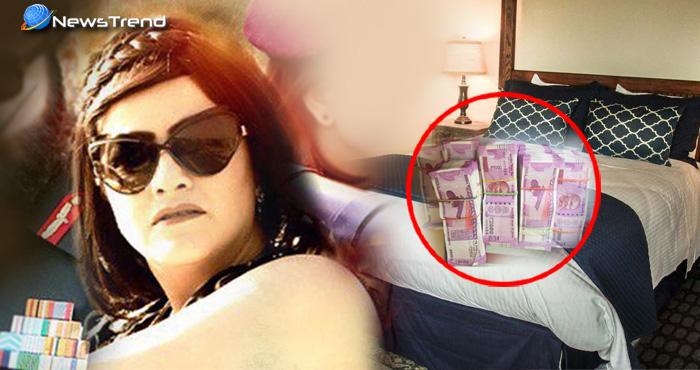 राम रहीम को लेकर नया खुलासा, हनीप्रीत के कमरे में मिले ढ़ाई सौ करोड़ रुपए