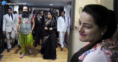 राम रहीम की 'हनी' आज दिल्ली में करेगी सरेंडर, खुलेंगे बाबा के हर गहरे राज