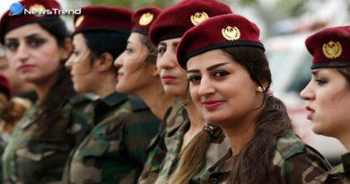 इन महिलाओं से ये दहशतगर्द आतंकवादी भी डरते है, आखिर क्यों है इन महिलाओं का इतना खौफ़ आप भी जानें