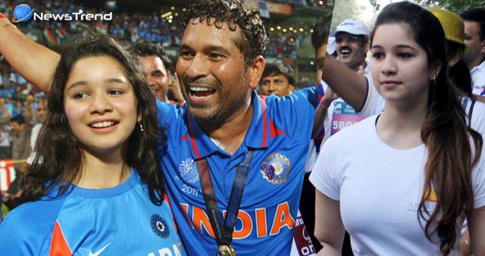 क्रिकेट के भगवान सचिन की बेटी को इस शख्स से हुआ 'सच्चा इश्क', नाम जानकर उड़ जाएंगे आपके होश