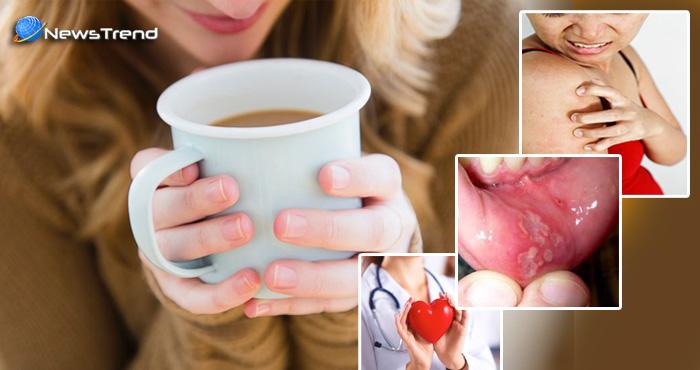 कॉफी का सेवन बचा सकता है इन गंभीर बीमारियों से, जानिये कैसे