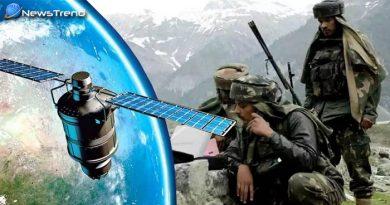 मोदी सरकार का नया प्लान अब सैटेलाइट से रखी जाएगी चीन-पाक बॉर्डर पर नजर