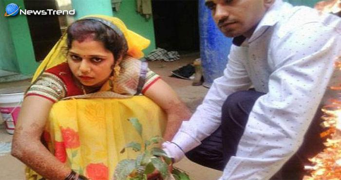 शादी से ठीक पहले दुल्हन ने रखी ऐसी शर्त, सुनकर ससुराल वालों के 'उड़ गए तोते'
