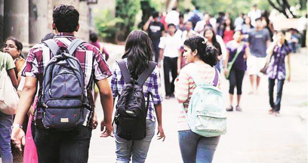 Photo of महिला कॉलेज में दिखी दबंगों की दबंगई, 32 दबंगों ने कॉलेज में घुसकर की छात्राओं से गन्दी हरकत