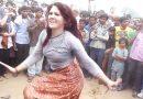 विदेश से भारत आयी इस महिला ने किया ऐसा अद्भुत डांस देखकर हो गए लोग हक्के-बक्के, शायद आप भी…