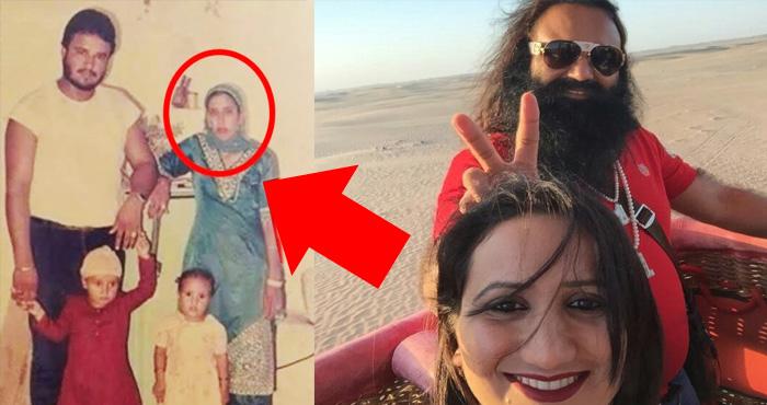 पहली बार सामने आईं राम रहीम की पत्नी, दिया ऐसा बयान की सुनकर उड़ जाएगी बाबा की नींद – देखें वीडियो